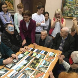Игры дом престарелых г иваново дом престарелых богородское