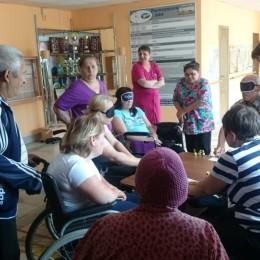 Для престарелых дом башкортостан санаторий для инвалидов колясочников в адлере